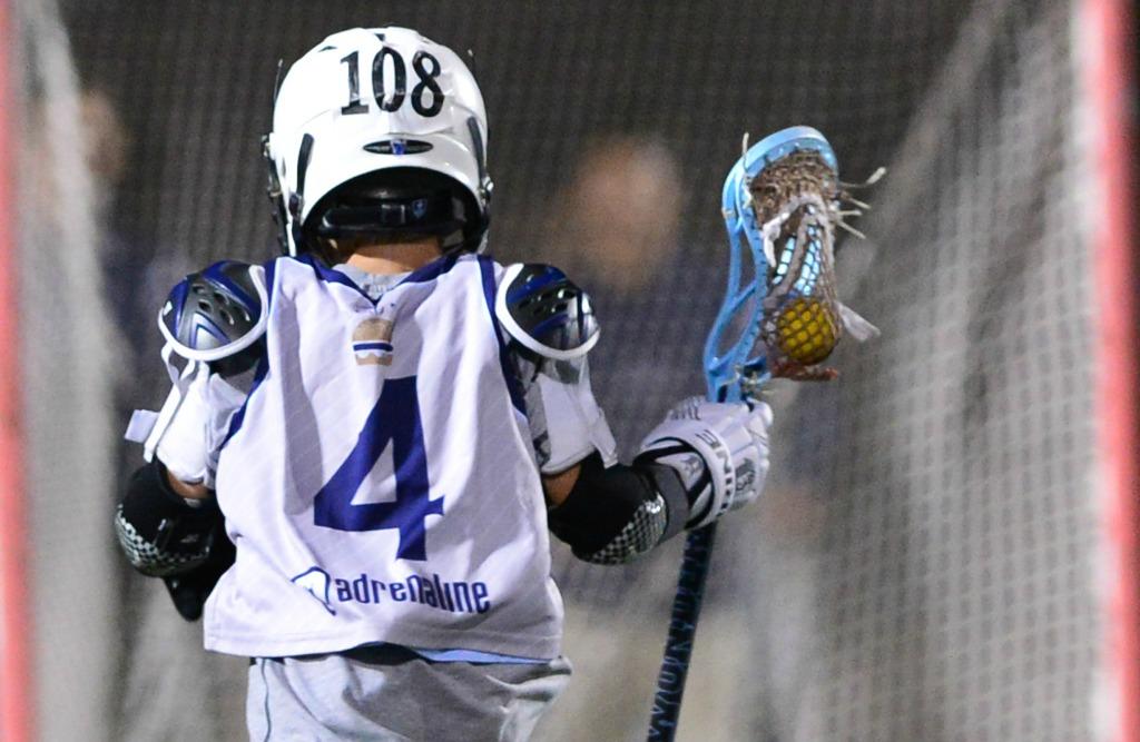 lacrosse role model